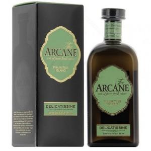 RHUM ARCANE DELICATISSIME 41% CL.70 GB
