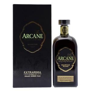 RHUM ARCANE 12Y SOLERA EXTRAROMA 40% CL.70 GB