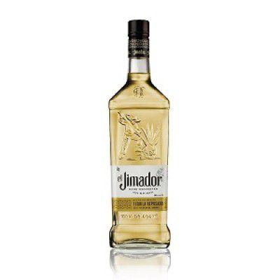 TEQUILA EL JIMADOR REPOSADO 38% CL.70