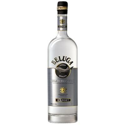 VODKA BELUGA 40% CL.70