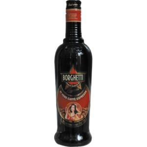 BORGHETTI CAFFE' SPORT 25% CL.70