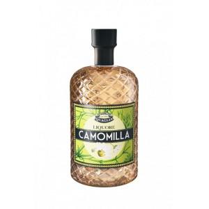 Quaglia Liquore Di Camomilla 28 Cl.70 su www.maccaninodrink.com