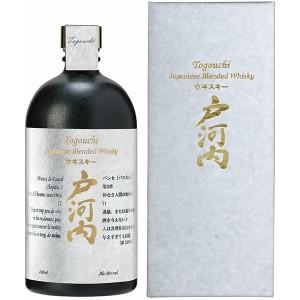 Whisky Togouchi Premium Blended     Japan su www.maccaninodrink.com