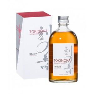 Whisky Tokinoka Blended su www.maccaninodrink.com