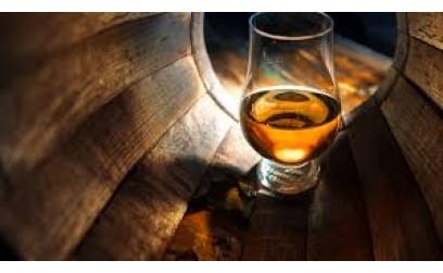 La controversa storia del Whisky