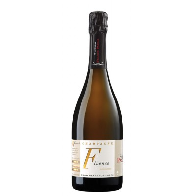 CHAMPAGNE PASCAL FLUENCE BRUT NATURE CL.75