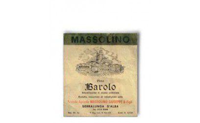 Barolo Massolino a Serralunga. La forza della tradizione