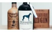 Gin Windspiel da alcol di 'Patate', la nuova frontiera