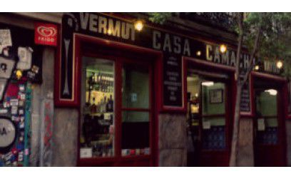 Madrid e il Vermouth
