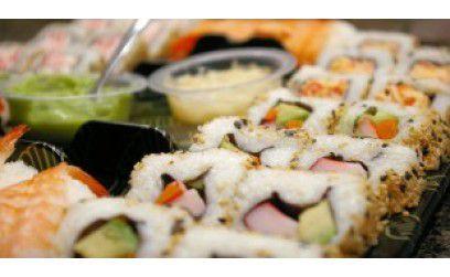 E con il Sushi che ci abbiniamo? Prima Serata Abbinamento Cucina Giapponese