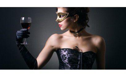 """Vino e Carnevale: mettiamoci la maschera e saliamo sul """"Carro di Bacco"""""""