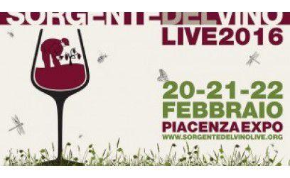 A Piacenza un viaggio alla scoperta dei vini che rispettano la vita e la biodiversità