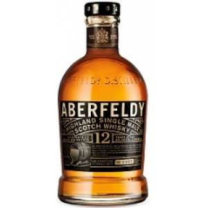 Whisky Aberfeldy 12y 40% Cl.70