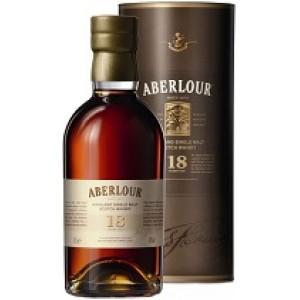 Whisky Aberlour Hingland Single Malt 18y Cl.70