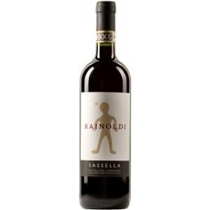RAINOLDI SASSELLA RISERVA DOCG VALT.SUP, 2012 CL.75