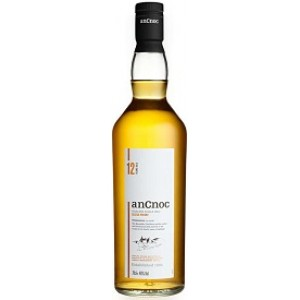 Whisky Ancnoc Knockdhu 12y 40% Cl.70