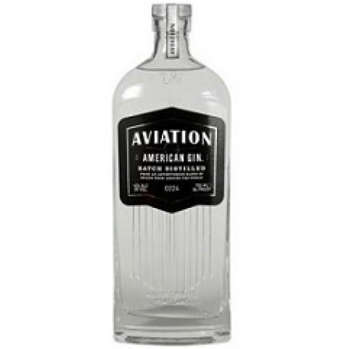 Gin Aviation Batch Distill.     Portland Usa