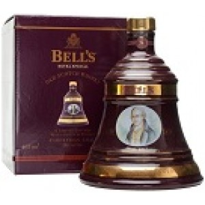 Whisky Bell's Christmas 2002 Cl.70 Campana