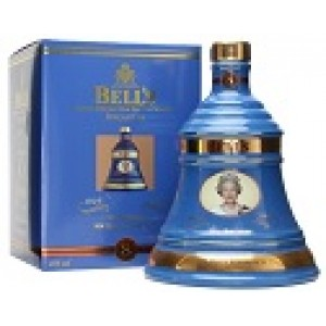 Whisky Bell's Camp.75% Queen Birtday Cl.70