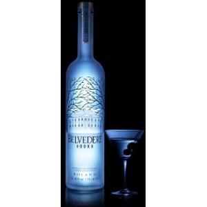 Vodka Belvedere Bianca    Magnum    ,750 Led su www.maccaninodrink.com