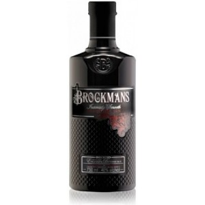 Gin Brockmans Intensely Smooth 40% Cl.70 Uk