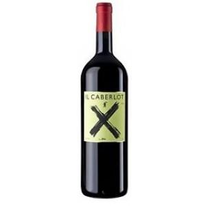 PODERE IL CARNASCIALE CABERLOT 2015 CL.75 VINO
