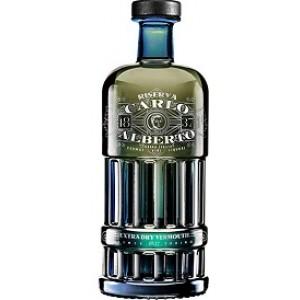 vendita prezzo Vermouth Riserva Carlo Alberto Extra Dry 18 su www.maccaninodrink.com