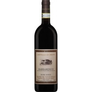 CASTELLO NEIVE BARBARESCO DOCG 2013 CL.75 VINO