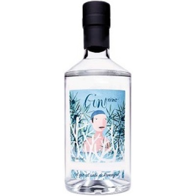 GIN PRIMO 43% CL.70