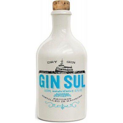 GIN SUL 43% CL.50