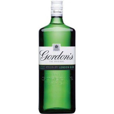 Gin Gordon s Green Bottle 37,5 su www.maccaninodrink.com