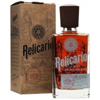 Rhum Relicario 10 Anos     Giftbox su www.maccaninodrink.com
