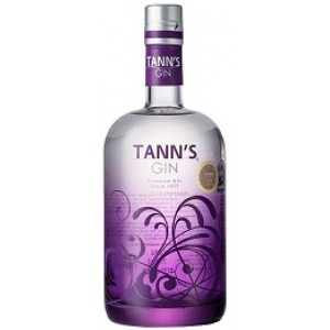 Gin Tann s Premium su www.maccaninodrink.com