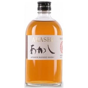 Whisky Akashi Blended su www.maccaninodrink.com