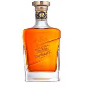 Whisky Johnnie Walker Blue King George su www.maccaninodrink.com