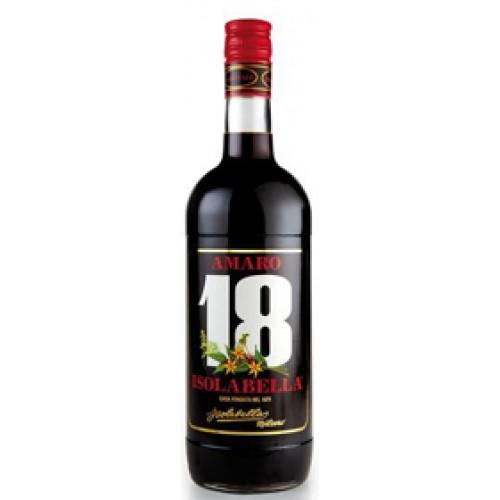 AMARO 18 ISOLABELLA 30% CL.70