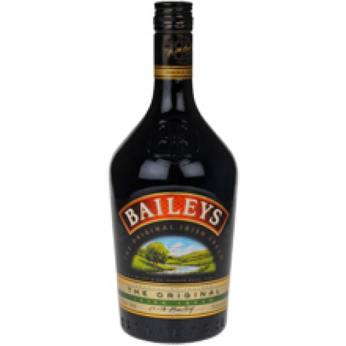 BAILEYS IRISH CREAM LIQUEUR 17% LT.1