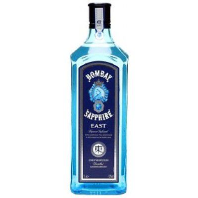 Gin Bombay East Sapphire