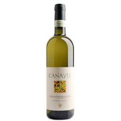 CANT.GALLURA VERMENTINO CANAYLI