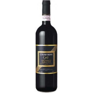 Colpetrone Sagrantino Montefalco Gold 2005 Cl.75
