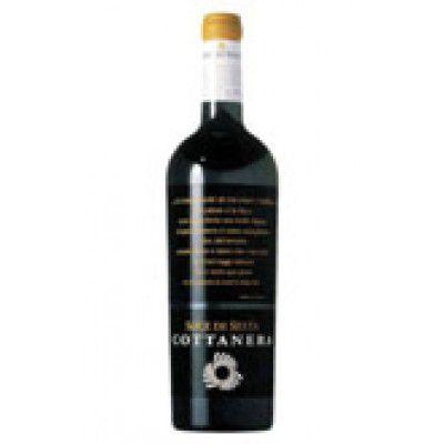 COTTANERA SOLE DI SESTA-SYRAH 2008 CL.75 VINO
