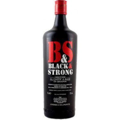 Da Ponte Black  &  Strong su www.maccaninodrink.com