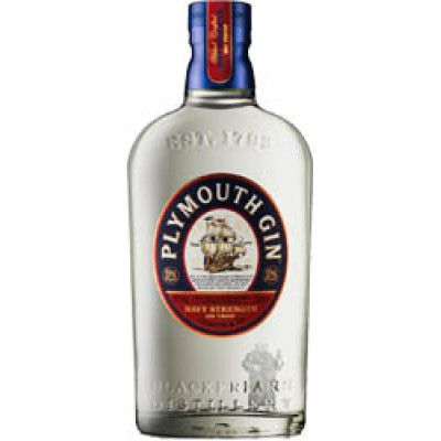 GIN PLYMOUTH 41,2% CL.70