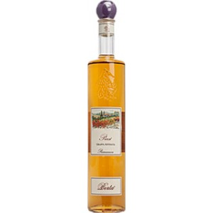 Grappa Berta Piasi' Brachetto Barrique 40% Cl.70