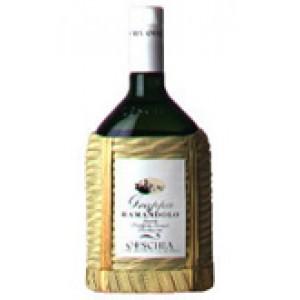 Grappa Ceschia Ramandolo Gentile 43% Cl.70 Et.bianca