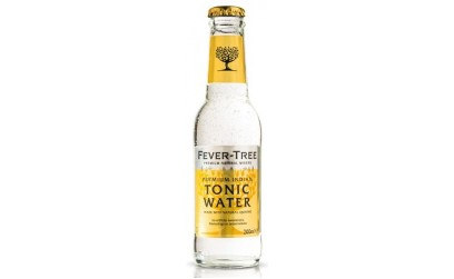 FEVER-TREE INDIAN TONIC WATER CL.20x24pz VETRO VP