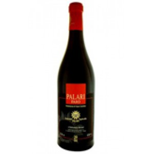 Palari Faro Rosso Doc 2011 Cl.75