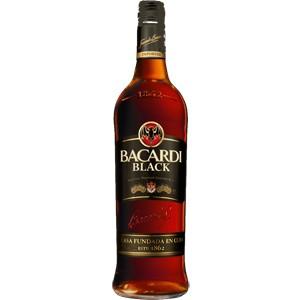 vendita prezzo Rhum Bacardi Black su www.maccaninodrink.com
