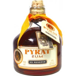 Rhum Pyrat Xo Reserve 40% Cl.70