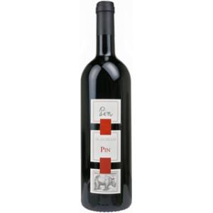 Spinetta Pin Monferr.rosso Doc 2000/01 Cl.75